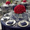 50% Off Linens and Furniture Rental