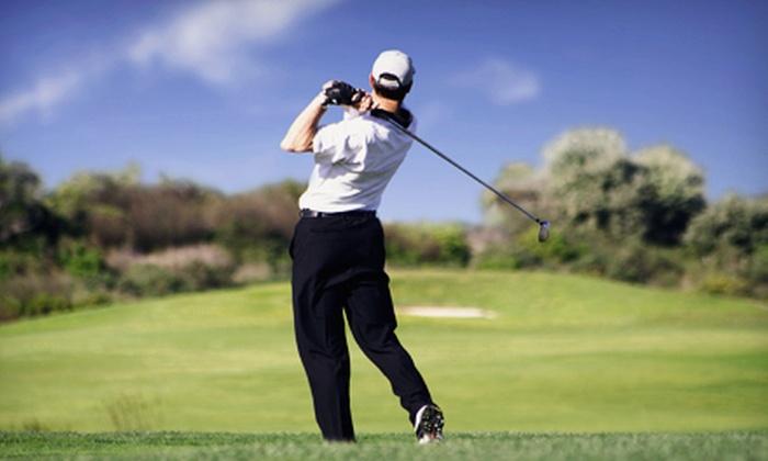 Cordova Golf Course - Sacramento : $19 for $40 Worth of Range Balls at Cordova Golf Course