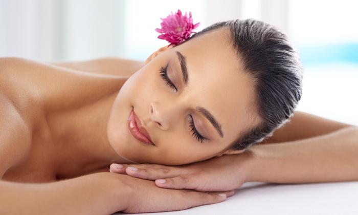 Blaaazae Works - Mansfield Center: 60-Minute Therapeutic Massage from Blaaazae Works (50% Off)