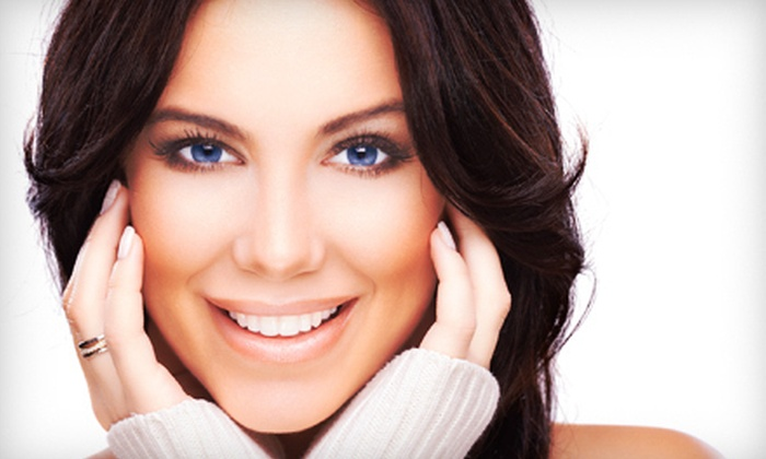 Beautiful U Aesthetics - Multiple Locations: One, Three, or Six Derma Roller Skin-Rejuvenating Treatments at Beautiful U Aesthetics (Up to 60% Off)