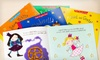 Five Giant Storytime Books: $15 for Five Giant Storytime Books ($49.95 List Price). Free Shipping.