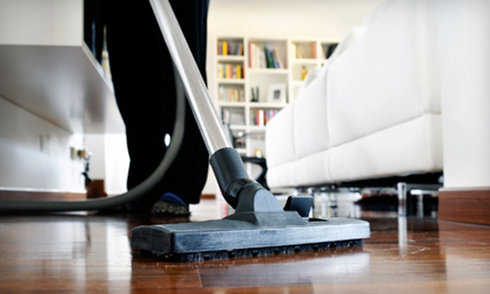 Dust2Shine Cleaning Services Inc - Vancouver: $40 for a Two-Hour Housecleaning Session from Dust2Shine Cleaning Services Inc ($80 Value)