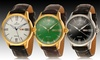 Jacot DeWitt Automatic Men's Watches: Jacot DeWitt Automatic Men's Leather Watch. Multiple Colors Available. Free Returns.