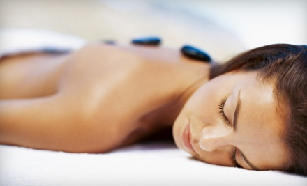 One 60-Minute Massage (a $65 value) - David Morgan from The Powder Room in Brandon