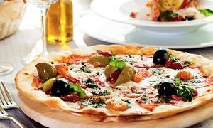 VIZI E SFIZI SENIGALLIA: Menu vegano o con pizza e birra per 2 o 4 persone da Vini e Sfizi Senigallia (sconto fino a 68%)