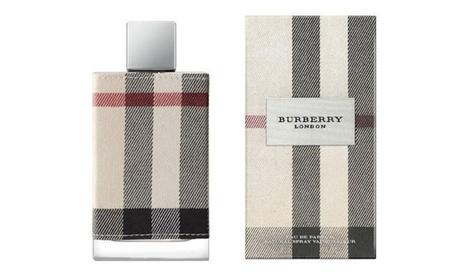 Eau de Parfum para mujer Burbujee London 50ml Oferta en Groupon