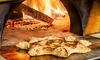 "Uprising Wood Fired Pizza Co. - North Side: $17 for Two 12"" Specialty Pizzas at Uprising Wood Fired Pizza Co. ($28 Value)"