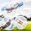 Up to 53% Off at KC Bubble Soccer