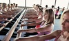 Pure Barre - Fairfield: Two Weeks of Unlimited Classes or 5 Drop-In Classes at Pure Barre (Up to 61% Off)