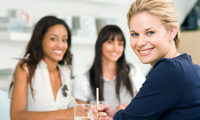 Chicago Professional Connexion - Chicago: Professional Networking Event for One or Two from Chicago Professional Connexion (50% Off)