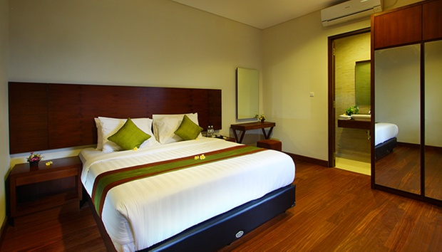 Bali:2-Bedroom Private Pool Villa 2