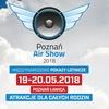 Poznań Air Show 2018 - przedsprzedaż biletów