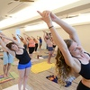 81% Off Yoga Classes