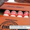 5-Pack of Luxury Cigars