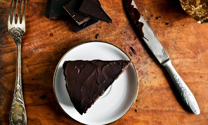 Baking Fundamentals Class - Carrollton: Learn Baking Fundamentals from a Master Chocolatier
