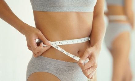 One or Two Slimming Body Wraps at Novopelle (Up to 63% Off)