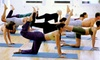 Reveille - Downtown Riverside: $60 for $120 Toward One Month of Group Fitness Classes (Yoga, Strength Training and Cardio) at Reveille