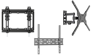 """Emerald TV Wall Mounts for 13""""-70"""" TVs"""