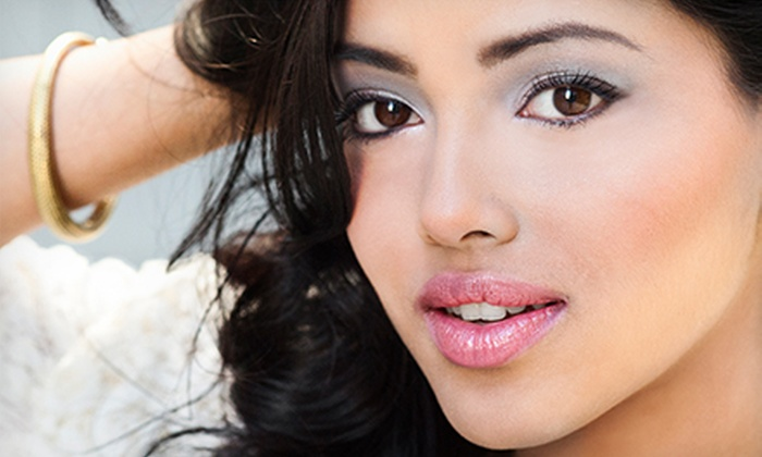 Mimosa Spa - Houston: $45 for a Radiant Facial with Microdermabrasion or Chemical Peel at Mimosa Spa ($90 Value)