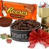45% Off Candy and Gifts from The Hershey's Store