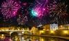 Sylwester: Rzym lub Budapeszt