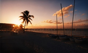 Three-, Four-, Or Five-night Stay At Key West Vacation Rentals In Key West, Fl