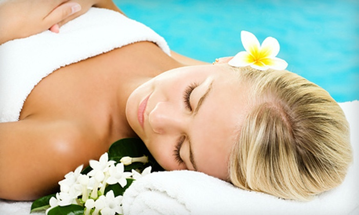 Amadeus Spa - Pasadena: $89 for a Spa Package with 45-Minute Omega Peel Facial and 30-Minute Zone Massage at Amadeus Spa ($220 Value)