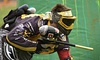Davis Paintball Center - Davis: All-Day Paintball Outing with Equipment and Paintballs for One, Two, or Four at Davis Paintball (Up to 53% Off)