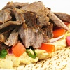 Up to 51% Off at Go Go Gyro