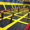 Up to 50% Off Indoor Trampolining