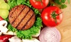 The Copper scroll - 1: American Cuisine at The Copper Scroll (Up to 42% Off). Two Options Available.