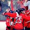 Washington Capitals – Up to 39% Off Game-Day Package