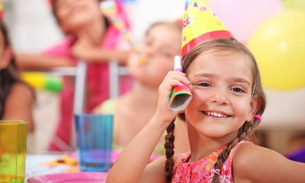 $249 for Monday–Thursday Party Package for Up to 15 Kids at Kidz Rock ($389 Value)