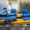 Up to 55% Off Hydrobike Excursion for Up to Four