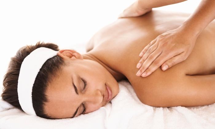 JC Laser & Medical Spa - Sandy: One-Hour Deep-Tissue or Prenatal Massage with Essential Oils at JC Laser & Medical Spa (Up to51% Off)
