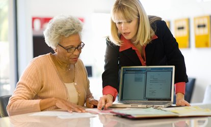image for Individual Tax Prep and E-file at Elite Tax Services LLC (45% Off)