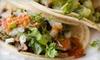 El Pollo Norteno (All locations) - Multiple Locations: Burrito Carryout Tray or $15 for $30 Worth of Mexican Food at El Pollo Norteno