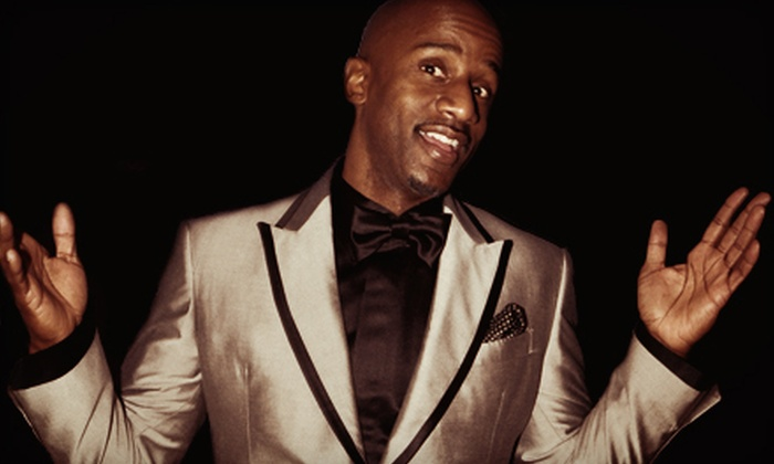 Celebrity Holiday Celebration Featuring Damon Williams, Willie Taylor, & Lake Shore - Ford City: $30 for Damon Williams and Willie Taylor Holiday Show for Two at The Club on Friday, December 14 (Up to $53.24 Value)