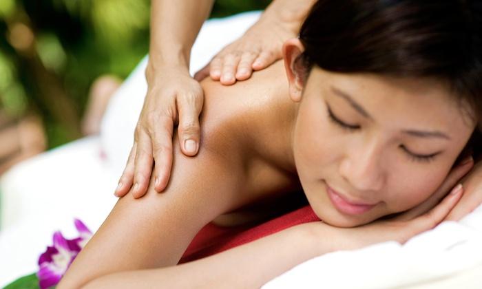 Massa Therapeutic Massage - Birmingham: $39 for a One-Hour Deep-Tissue or Therapeutic Massage at Massa Therapeutic Massage ($80 Value)