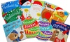 Bundle of 10 Christmas Activity Books: Bundle of 10 Christmas Activity Books