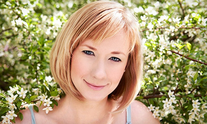 Nikki Johansen at Salon 26 - Cedar Hills - Cedar Mill North: Haircut with Conditioning Treatment and Optional Color or Highlights from Nikki Johansen at Salon 26 (Up to 53% Off)