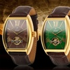 Men's Duboule Carlisle Automatic Stainless-Steel Watches