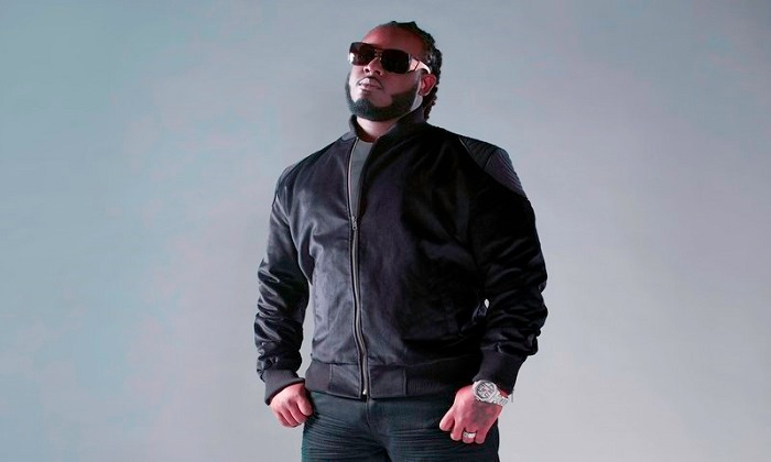 T-Pain - Mandalay Bay Events Center: T-Pain at House of Blues Las Vegas on June 11 at 9 p.m. (Up to 49% Off)