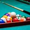 Up to 66% Off Billiards or Catered Party