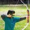 Up to 56% Off Archery Instruction in New Braunfels