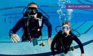 Scuba Shack: $289 for a PADI Open Water Diver Course at Scuba Shack ($500 Value)