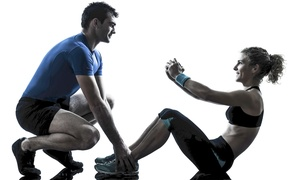 BODY BY T.J.: Two or Five 30-Minute Personal-Training Session at Body by T.J. (Up to 67% Off)