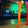 50% Off Two 28 Oz. Yard Drinks at Señor Frog's