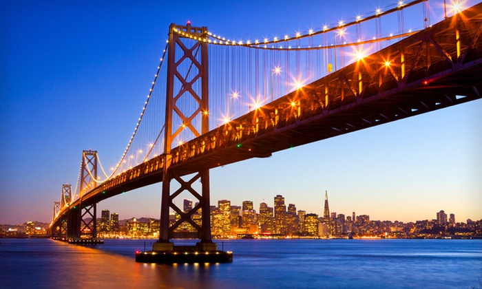 null - San Francisco: Stay at Stanford Court San Francisco. Dates into September Available.