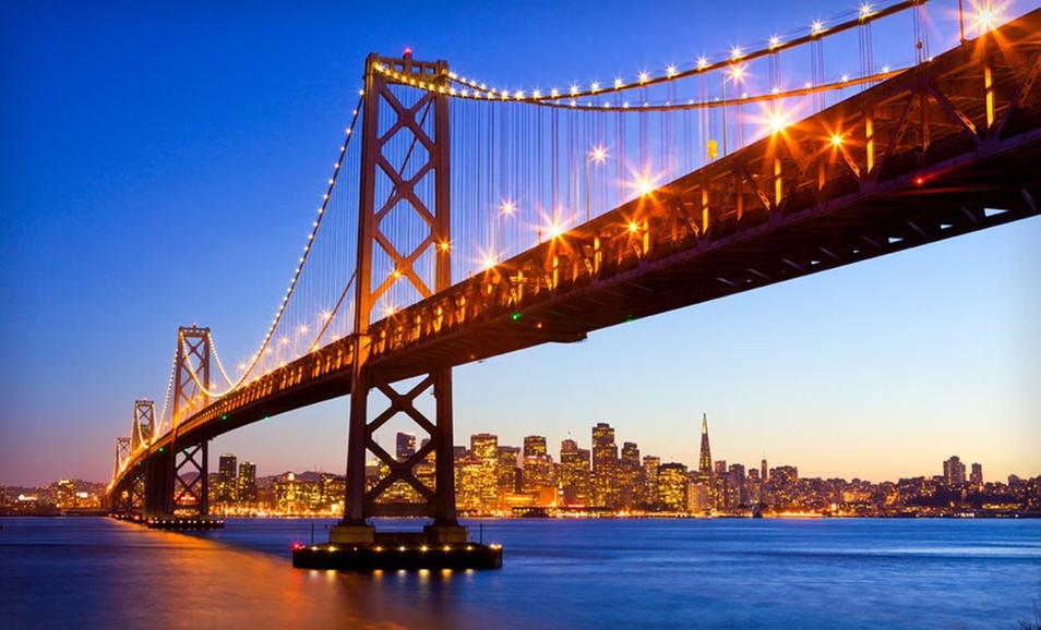 San Francisco Hotel Deals Groupon
